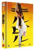 OFDb.de: Kill Bill Vol. 1 & 2 – 2-Disc Limited Collector's Edition Mediabook (Cover A & B) [Blu-ray] für je 37,98€ inkl. VSK
