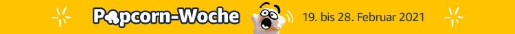 Amazon.de: Popcorn Woche vom 19. bis zum 28. Februar 2021