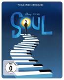 [Vorbestellung] CeDe.de: Soul 2D + Bonus Steelbook [Blu-ray] für 24,99€ inkl. VSK