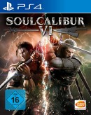 MediaMarkt.de / Saturn.de / Amazon.de: SoulCalibur VI – [PlayStation 4] für 9,99€ + VSK