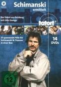 Thalia.de: Krimi-Serien bis zu 25% reduziert** z.B. Tatort – Kommissar Schimanski [14 DVDs] für 29,99€