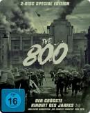 [Vorbestellung] Thalia.de: The 800 – Steelbook [Blu-ray] für 25,99€ + VSK