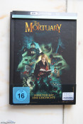 [Review] The Mortuary – Jeder Tod hat eine Geschichte – 2-Disc Limited Collector's Edition im Mediabook (4K Ultra HD) (+ Blu-ray)