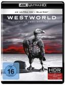 JPC.de: Westworld Staffel 2: Die Tür (Ultra HD Blu-ray & Blu-ray) für 21,99€ inkl. VSK