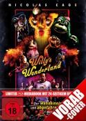 [Vorbestellung] JPC.de: Willy's Wonderland (Mediabook) [Blu-ray] für 31,99€ + VSK