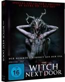 Amazon.de: The Witch Next Door [Mediabook] (exklusiv bei Amazon.de) [4K UHD + Blu-ray] für 18,33€ + VSK