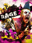 Epic Games: Rage 2 [PC] gratis (bis 25.02.2021)