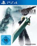 PlayStation Plus: Line-Up für März, u.a. mit Final Fantasy VII Remake, Remnant: From the Ashes, Maquette und Farpoint