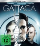 CeDe.de: Gattaca (4K UHD/Blu-ray) für 14,99€ inkl. VSK