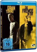 Thalia.de: Gran Torino / Die Fremde in dir [ 2 Blu-ray] für 4,19€ inkl. VSK