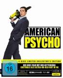 [Vorbestellung] JPC.de: American Psycho (4 Disc Limited Collector´s Edition) [4K UHD + Blu-ray + DVD + CD] für 39,99€