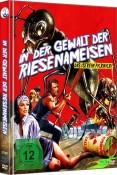 [Vorbestellung] MediaMarkt.de: In der Gewalt der Riesenameisen (Limited Mediabook) [Blu-ray + DVD] für 20,99€