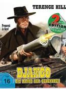 [Vorbestellung] MM/Saturn.de: Django und die Bande der Gehenkten (Mediabook) [2 Blu-ray] 23,99€ inkl. VSK