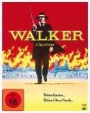 Amazon.de: Walker (Mediabook) [Blu-ray + DVD] für 7,99€ inkl. VSK