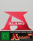 [Vorbestellung] Amazon.de: Alamo (3 Disc Mediabook) [2x Blu-ray + 1x DVD] für 29,99€