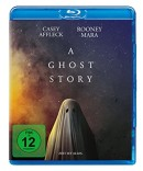 Amazon.de: A Ghost Story [Blu-ray] für 6,99€ + VSK