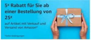 Amazon5€