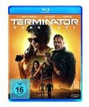 Amazon.de: Terminator – Dark Fate [Blu-ray] für 8,49€ + VSK