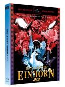[Vorbestellung] PlatinumCultEdition.com: Das Letzte Einhorn (2D/3D Mediabook + Bonusfilm) [2x Blu-ray] für 28,50€ inkl. VSK