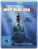 Amazon.de: Deep Blue Sea 2 [Blu-ray] für 8,49€ + VSK