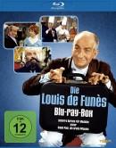 JPC.de: Die Louis de Funes Blu-ray Box für 8,99€ + VSK