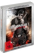 Amazon.de: The Expendables 3 – A Man's Job – Extended Director's Cut – Limited Steelbook – Dolby Atmos [Blu-ray] [Limited Edition] für 4,89€ inkl. VSK