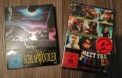[Lokal] Münster Westf. Saturn.de: Meet the Feebles, Hellboy Call of Darkness (Steelbook), Schlafwandler (Steelbook) ab 5€