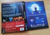 [Fotos/Unboxing] Krampus (2015) Mediabook Cover B Cinestrange Extreme Edition (Blu-ray + DVD)