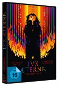 Saturn.de: Lux Æterna (Lux Aeterna) Limited Edition Mediabook Cover A & B für je 19,99€ inkl. VSK