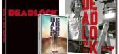 [Vorbestellung] bmv-medien.de: Deadlock (Digibook in Sonderverpackung + 82-seitiges Begleitbuch) [4K UHD + Blu-ray] für 68,99€  + VSK