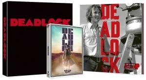 Mediabook-Deadlock-Box