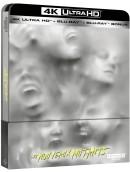 CeDe.de: The New Mutants (Limited Edition, Steelbook, 4K Ultra HD + 2 Blu-rays) für 20,49€ inkl. VSK