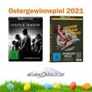 [Gewinnspiel] Bluray-Dealz.de: Ostergewinnspiel 2021 (bis 05.04.21)