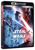 Amazon.it: 4 für 50€ Aktion UHD 4K mit div. MARVEL u. Disney Titeln (z.B. allen Star Wars Teilen) (bis 30.04.21)