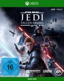 MediaMarkt.de / Saturn.de: Star Wars Jedi: Fallen Order [XBox One] für nur 5€