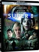 Mueller.de: Super 8 (Steelbook) [4K UHD + Blu-ray] ab 26,99€