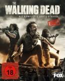 Amazon.de: The Walking Dead – Die komplette achte Staffel [Blu-ray] für 15€ inkl. VSK