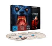 Mueller.de: Heute 15% auf Blu-rays u.a. An American Werewolf in London – 3-Disc-Limited Special Edition für 29,74€