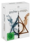 Amazon.de: Wizarding World 10-Film Collection [Blu-ray] für 38,99€ inkl. VSK