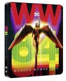 [Vorbestellung] Amazon.it: Wonder Woman 1984 (Steelbook) [4K UHD + Blu-ray] 29,90€ + VSK