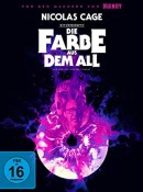 Amazon.de: 4K/3D – 3 Titel für 50€ inkl. VSK mit z.B. Die Farbe aus dem All – Color Out of Space – Mediabook A (4K Ultra HD + 2 Blu-rays)