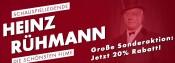 Fernsehjuwelen-shop.de: Schauspiel Legenden – Heinz Rühmann. Große Sonderaktion! Jetzt 20% sparen!