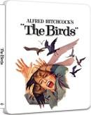 [Vorbestellung] Amazon / Mediamarkt / Saturn.de: Die Vögel (4K Steelbook) [4K UHD + Bluray] für 29,99€ inkl. VSK
