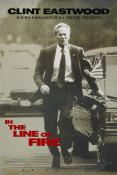 [Vorbestellung] CeDe.de: In The Line Of Fire – Die zweite Chance (4K Ultra HD Blu-ray) für 14,99€ inkl. VSK