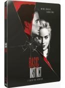 [Vorbestellung] Amazon.de: Basic Instinct (Steelbook) [4K UHD + 2x Blu-ray Disc] für 32,18€ inkl. VSK