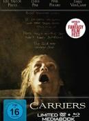 Saturn.de: Carriers oder Bahubali (Mediabook) [Blu-ray + DVD] für je 4,99€ inkl. VSK