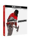Amazon.it: Shining Ext.Edit. (4K + Bluray) für 10,99€ + VSK