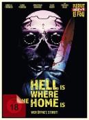 Amazon.de: Hell Is Where The Home Is (Mediabook) [Blu-ray + DVD] für 12,99€ inkl. VSK