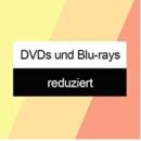 Amazon.de: Neue Aktion – DVDs und Blu-rays reduziert