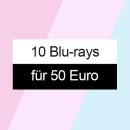 Amazon.de: 10 Blu-rays für 50€ (bis 02. Mai)
